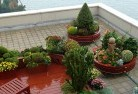 Aberfoyle Rooftop and balcony gardens 14